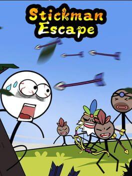 Stickman Escape