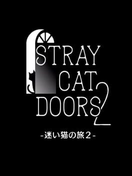 Stray Cat Doors 2