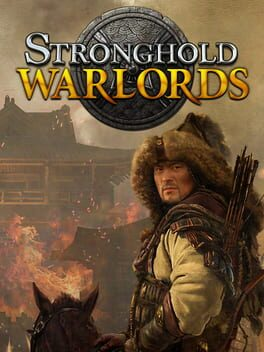 Stronghold: Warlords Cover