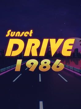 Sunset Drive 1986