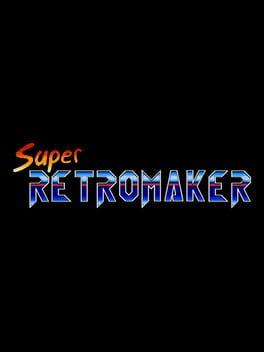 Super Retro Maker