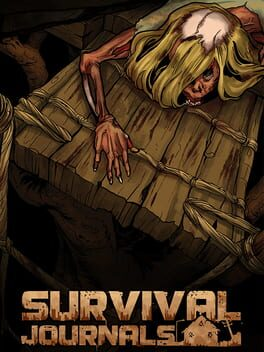 Survival Journals Cover