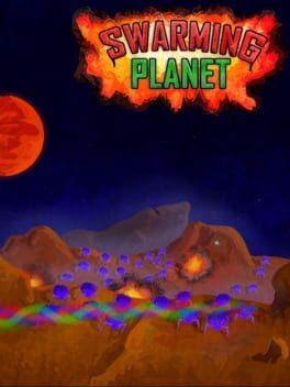 Swarming Planet