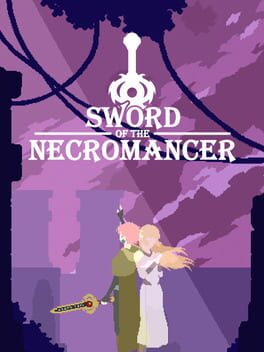 Sword of the Necromancer