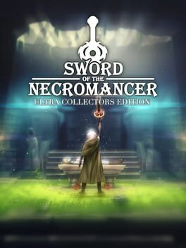 Sword of the Necromancer: Ultra Collector's Edition