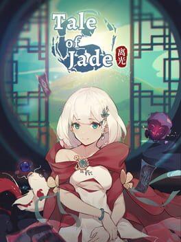 Tale of Jade Li Guang