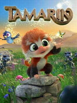 Tamarin Cover