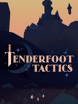 Tenderfoot Tactics