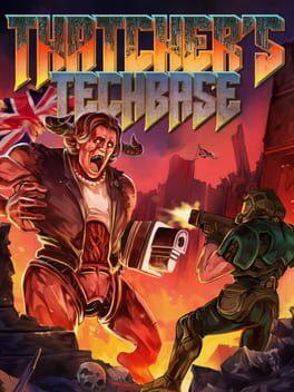 Thatcher's Techbase