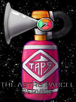 The Astro Parcel Service