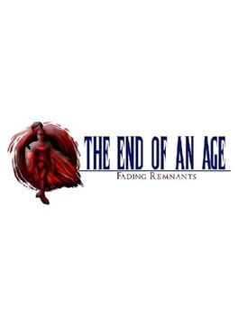 The End of an Age: Fading Remnants Cover
