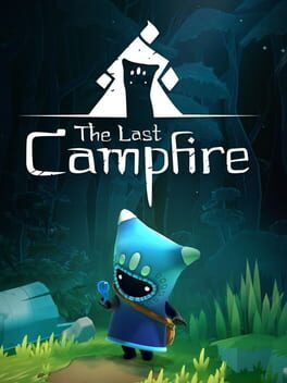 The Last Campfire Cover