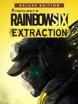 Tom Clancy's Rainbow Six Extraction: Deluxe Edition