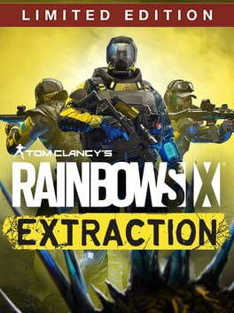 Tom Clancy's Rainbow Six Extraction: Limited Edition