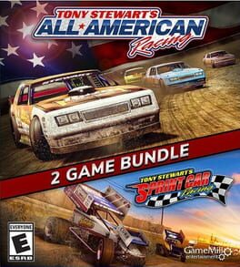 Tony Stewart's All American Racing Bundle
