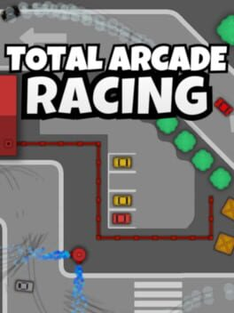 Total Arcade Racing Cover