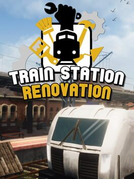 Train Station Renovation Cover