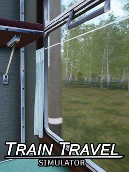 Train Travel Simulator