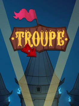 Troupe Cover