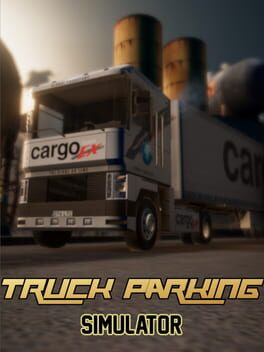 Truck Parking Simulator Cover