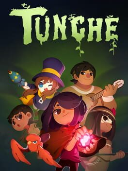 Tunche Cover