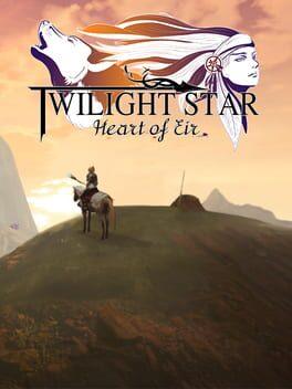 TwilightStar: Heart of Eir