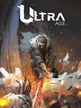 Ultra Age Cover