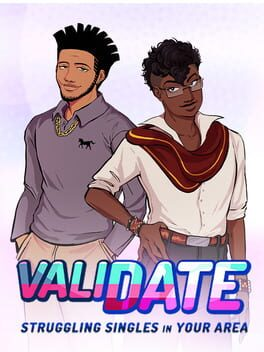 ValiDate: Struggling Singles in your Area