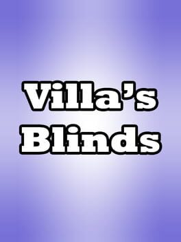 Villa's Blinds Cover