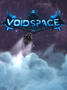 Voidspace Cover