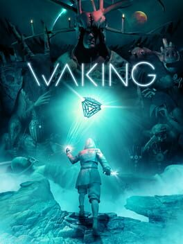 Waking Cover