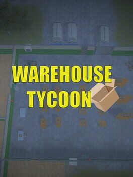 Warehouse Tycoon Cover