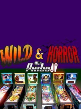 Wild & Horror Pinball