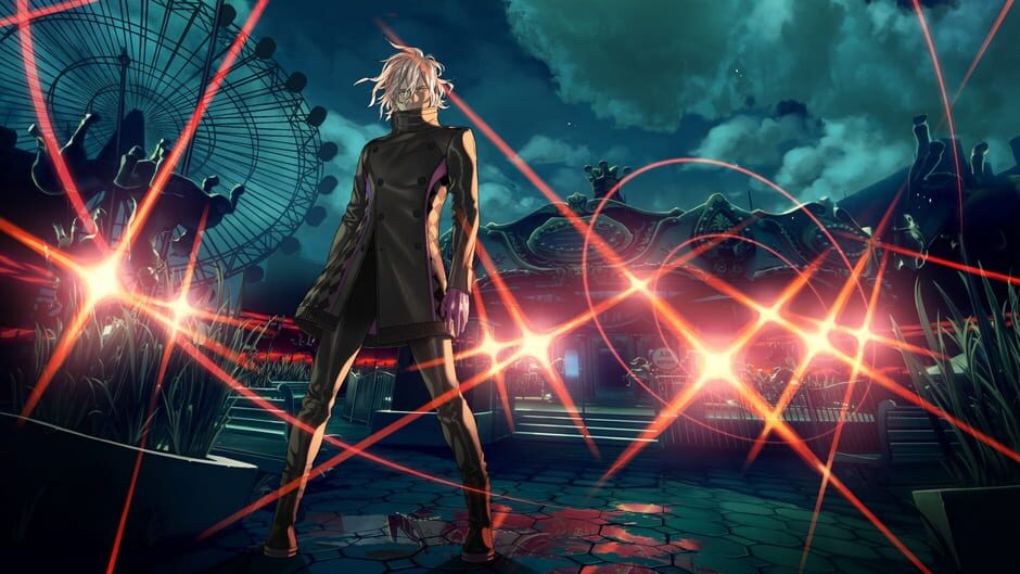 AI: The Somnium Files Special Agent Edition