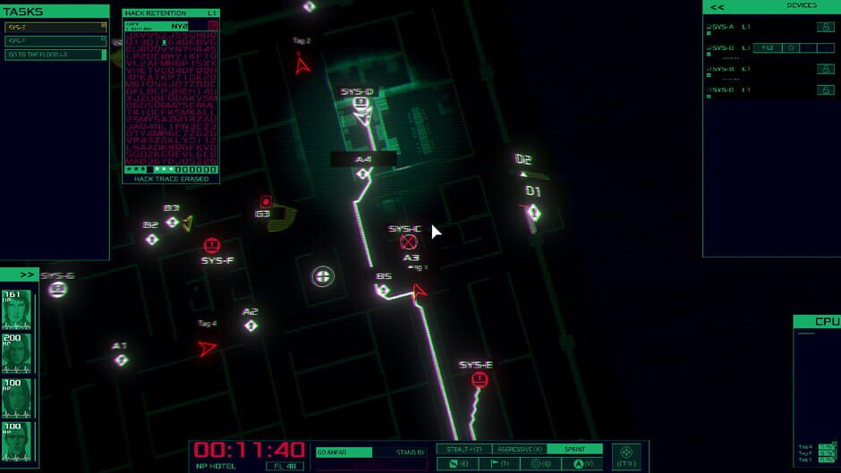 Cyber Ops: Tactical Hacking Support