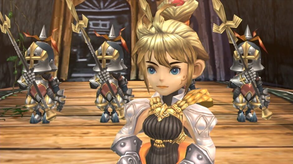Final Fantasy: Crystal Chronicles - Remastered Edition