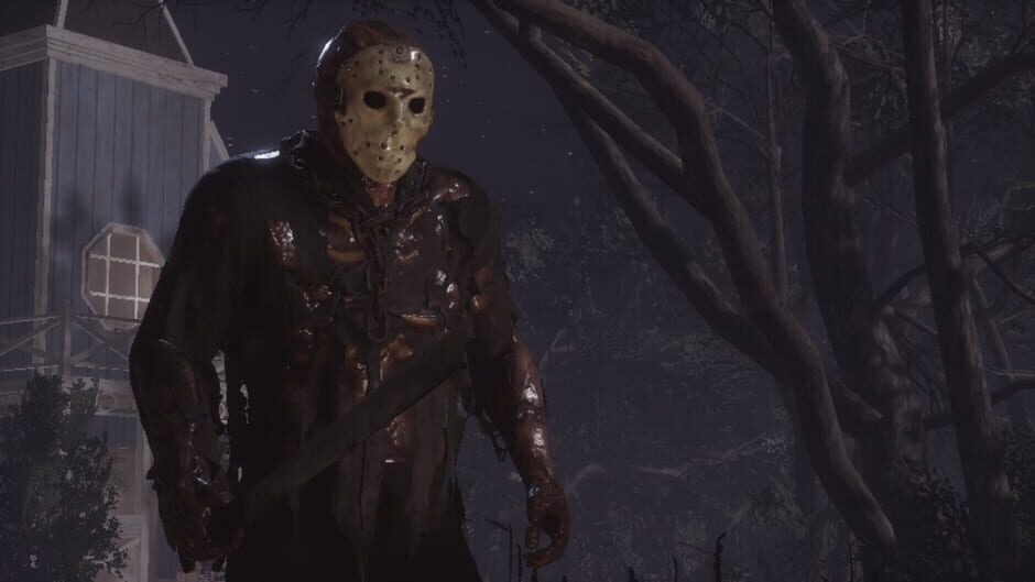 Friday the 13th: The Game - Ultimate Slasher Switch Edition
