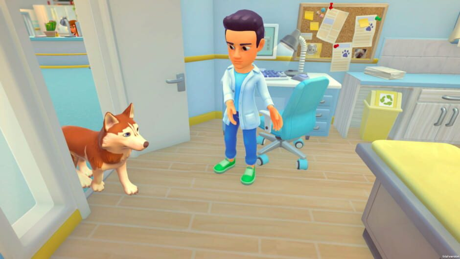 My Universe: Pet Clinic - Cats & Dogs