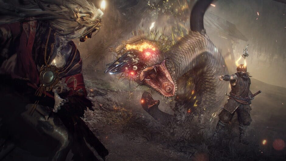 The Nioh Collection