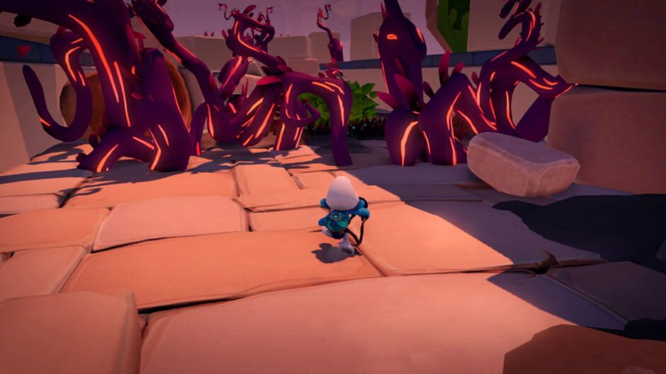 The Smurfs: Mission ViLeaf - Collector's Edition