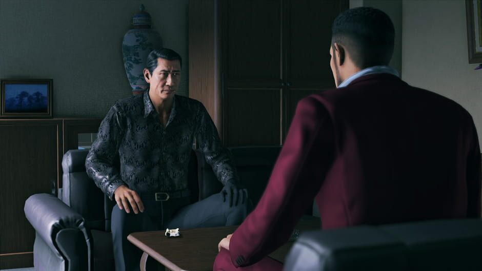 Yakuza: Like a Dragon