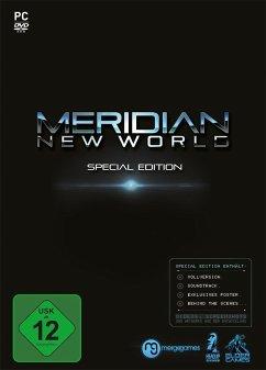 Preisgranate: Meridian New World - Special Edition Produktbild