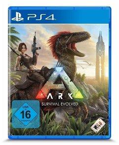 ARK: Survival Evolved (PlayStation 4) Produktbild