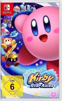 Kirby Star Allies (Nintendo Switch) Produktbild