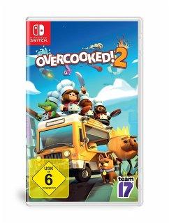 Overcooked! 2 - (Nintendo Switch) Produktbild