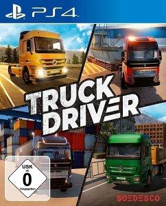 Truck Driver Produktbild