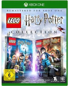 Lego Harry Potter Collection Produktbild