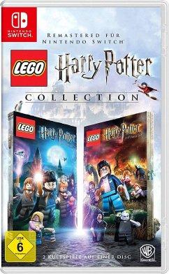 LEGO Harry Potter Collection (Nintendo Switch) Produktbild