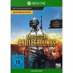 PLAYERUNKNOWN'S BATTLEGROUNDS (Download) Produktbild