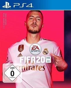 Fifa 20 (PS4) Produktbild
